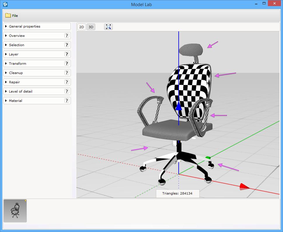 Model-Lab-texture-coordinate-problem.png